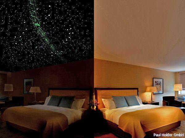 Wir holen Ihnen die Sterne vom Himmel!